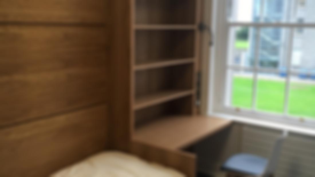 MIC accommodation