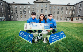 MIC Thurles Student Teacher Experience Day 2019