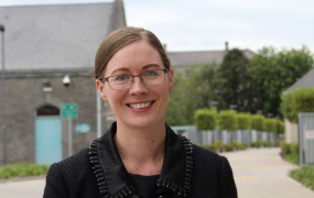 Dr Treasa Campbell , Lecturer in the Philosophy of Education
