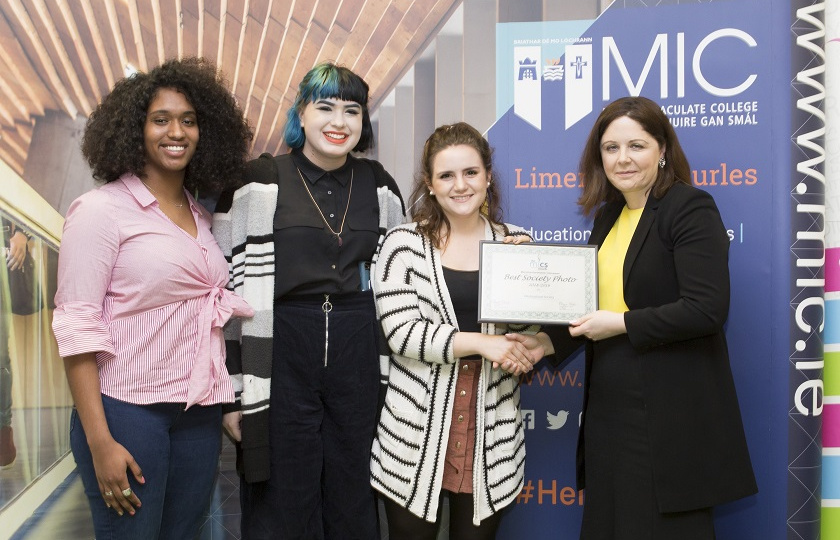 MISU Awards for Excellence 2019