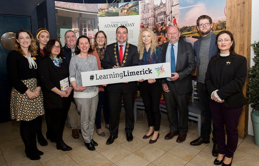 Limerick Lifelong Learning Festival 2019