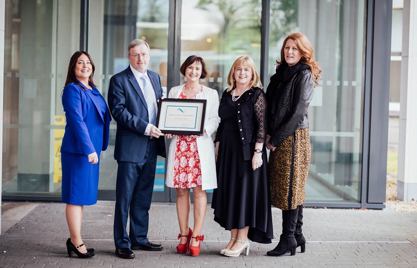 Shannon Consortium Regional Teaching Excellence Awards 2019