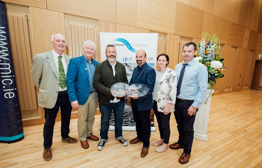 Shannon Consortium Regional Teaching Excellence Awards 2019 Limerick Institute of Technology