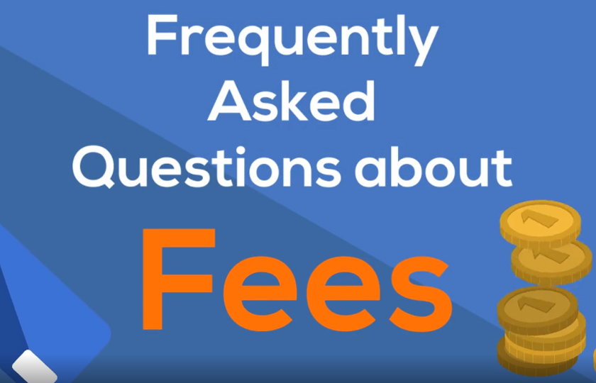 MIC Freshers Series - Fees FAQs