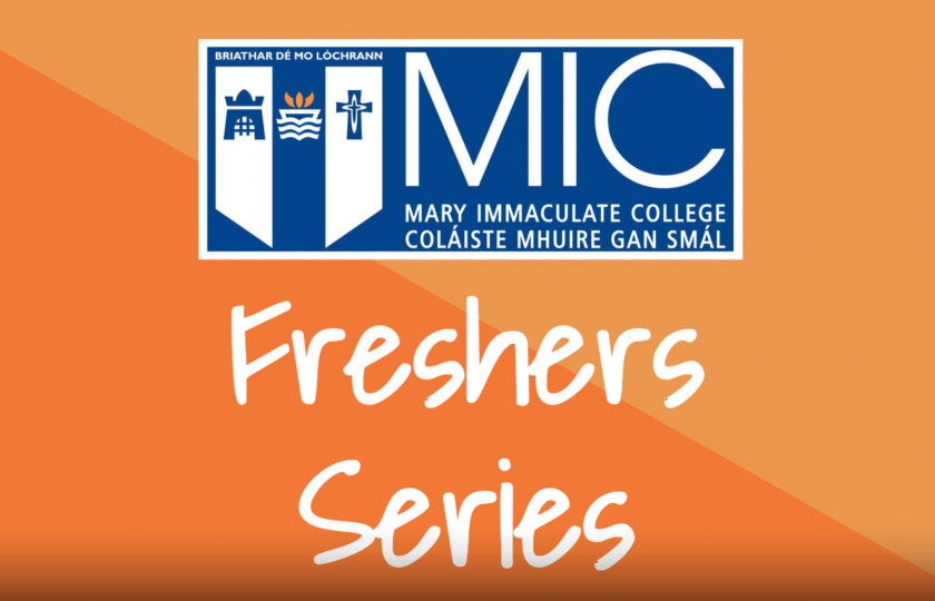 MIC Freshers Series - Orientation 2019