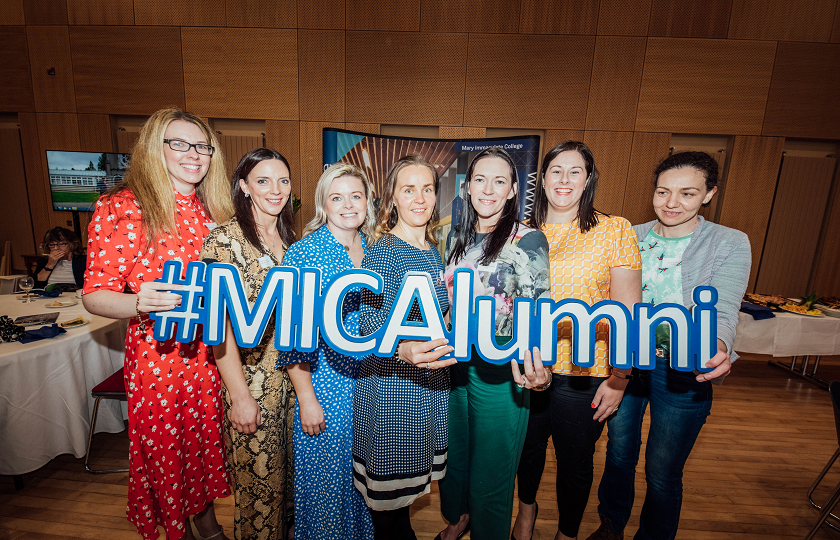Mary Immaculate College Alumni Reunion 2019